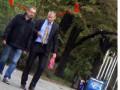 Обнародованы фото разведчиков РФ, готовивших путч в Черногории
