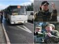 Итоги 13 июня: взрыв в киевской маршрутке, дело на Парасюка и возможное завершение АТО