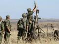 С начала перемирия в ООС погибли восемь бойцов