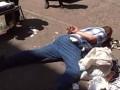 Жестокого убийцу инкассаторов удалось задержать (ВИДЕО)