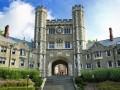 Принстонский университет исключил имя Вильсона из названия факультета