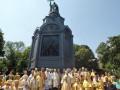 В Украине в