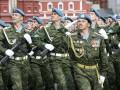 В России подняли по тревоге тысячи десантников