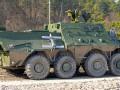 В Украине создали новую боевую машину для командиров ВСУ