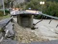 В Краснодарском крае мощное наводнение, введен режим чрезвычайной ситуации