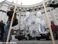Из топ-50 подпадающих под люстрацию уволена половина - активисты