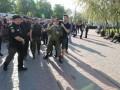 В Одессе произошла потасовка между
