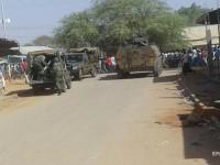В Кении при нападении на отель погибли 15 человек