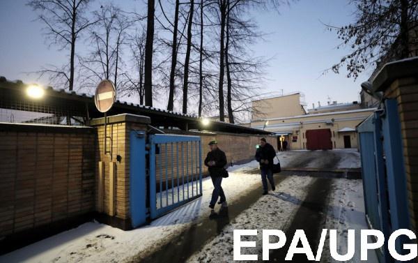 Арест всех 24 украинских моряков продлится до конца апреля, по двум четверкам уже проиграна апелляция