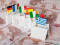 Сытая Европа: в долгах, как в шелках (ИНФОГРАФИКА)
