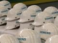 Siemens рапортует о росте прибыли в 1,5 раза и смене главы компании