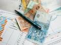Налоговый долг Украины за два года вырос почти вчетверо