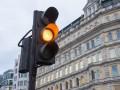 В Украине хотят убрать желтый сигнал светофора