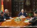 Лукашенко сменил министра внутренних дел