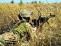 На Донбассе девять обстрелов, ранен военный