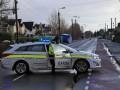 В Ирландии мужчина с ножом напал на прохожих