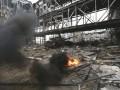 В плен в донецком аэропорту попали до 11 украинских военных