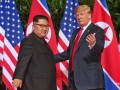 Трамп заявил о доверии к Ким Чен Ыну