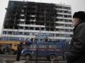 Итоги 4 декабря: Теракт в Чечне и первая драка в Раде