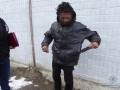 Киевляне поймали грабителя, забравшего у ребенка мобильный