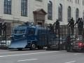 В Минске жесткие задержания, появились