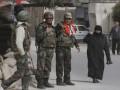 Еще два генерала Асада бежали в Турцию