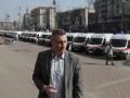 В Киеве вводят режим чрезвычайной ситуации