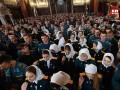 МЧСников в РФ привлекают к молебнам о ниспослании дождя
