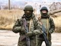 В ООС противник за сутки шесть раз обстрелял позиции ВСУ, ранен военный