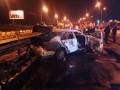 В Киеве гранатой взорвали автомобиль, есть раненый