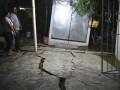 Жертвами землетрясения в Мексике стали шесть человек