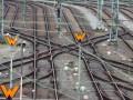 Забастовка остановила в Германии 90% поездов