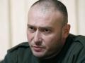Ярош обвинил военное командование в провокации бойцов Правого сектора