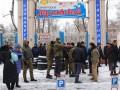 Захват санатория в Одессе: полиция завела дело