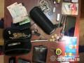В Житомире задержали группу квартирных воров