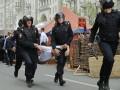 В Кремле объяснили опасность протестных акций в РФ