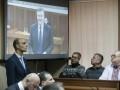 Заседание по делу Януковича началось без Януковича