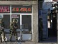 В Македонии прошла антитеррористическая операция: убиты 14 боевиков