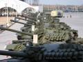 В России заявили, что они первые в мире по количеству танков и БМП