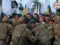 В Шегини добровольно прибыли 14 нарушителей границы