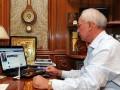 Первые лица страны признались Корреспонденту, откуда черпают информацию о происходящем в Украине и мире