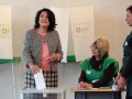 На выборах президента Грузии побеждает независимый кандидат – опрос