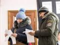 Назван лидер на выборах в парламент Молдовы