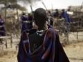 В Танзании толпа зарубила мачете и сожгла семерых человек