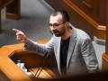 Лещенко рассказал о пути в Набсовет Укрзализныци