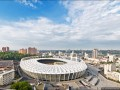 Бухгалтер НСК Олимпийский в Киеве украл 276 тысяч гривен - суд
