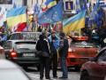 В суд направили 15 дел против гаишников, преследовавших автомайдановцев