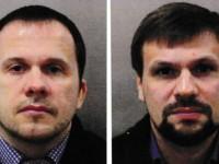 Отравление Скрипаля: подозреваемых арестовывали в Нидерландах - СМИ