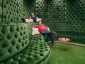Самые уютные офисы в мире (ФОТО)