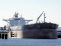В Одессу прибыла первая партия нефти из США
